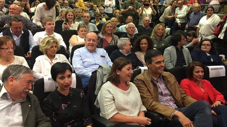 Sánchez pide a la gestora que solicite la comparecencia de Rajoy para explicar la trama Gürtel
