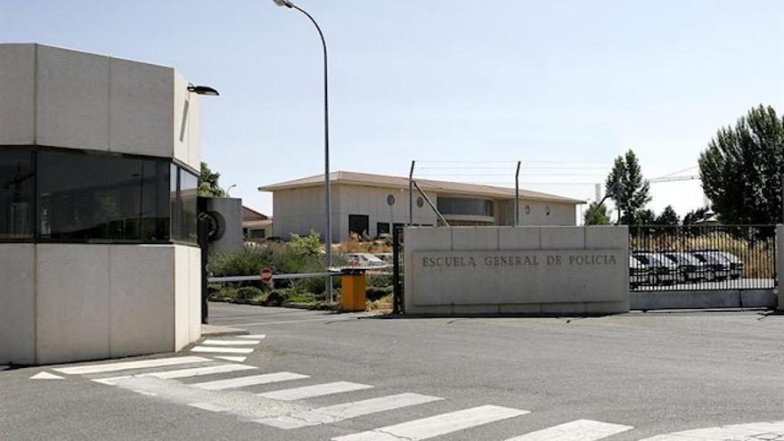 Escuela General de Policía