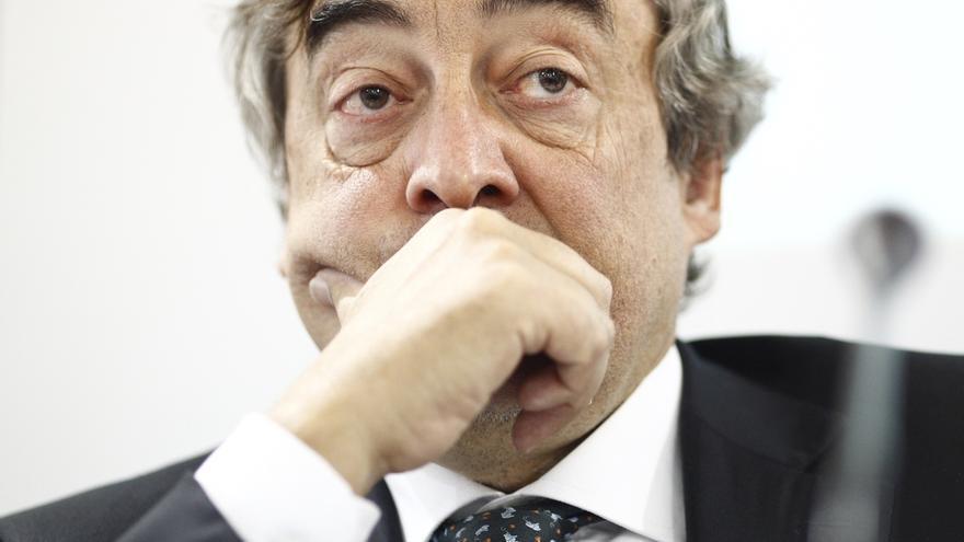 """Rosell pide tener la """"fiesta en paz"""" durante la campaña y no ve indicios de caída económica por incertidumbre"""