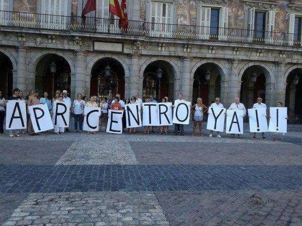 Imagen AV Chueca