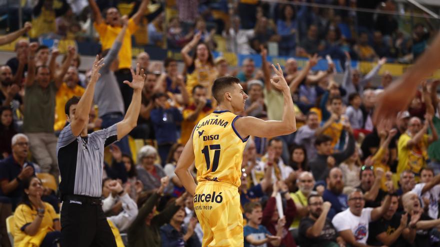 Los amarillos logran un importante triunfo ante la escuadra madrileña