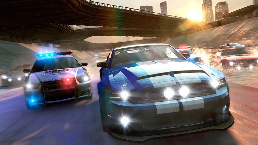 The Crew Avance E3 2014