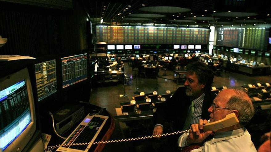 La mayoría de las bolsas de América Latina cierra en verde en línea con Wall Street