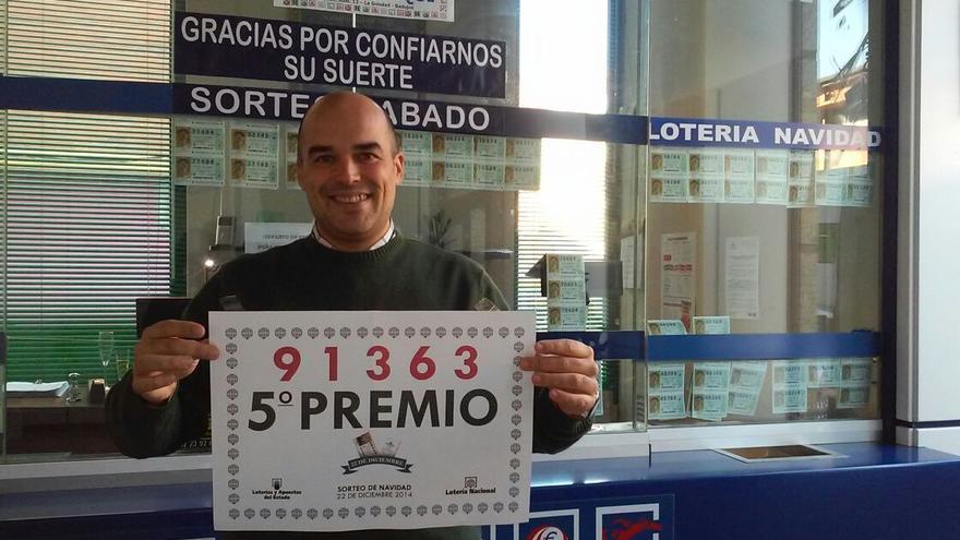 Lotería Badajoz