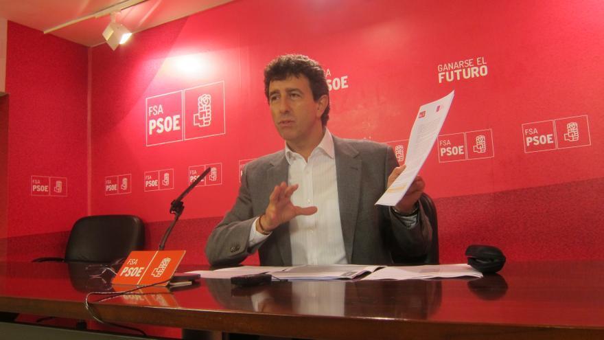 FSA-PSOE recuerda que UPyD dijo que la Ley electoral asturiana no condicionaría los presupuestos