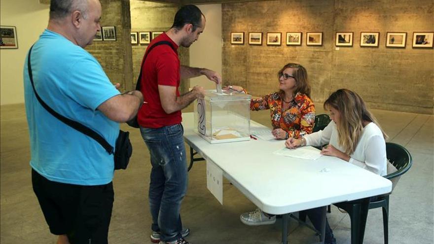 Los partidarios de quitar la calle a fundador de Las Palmas ganan con el 51 %