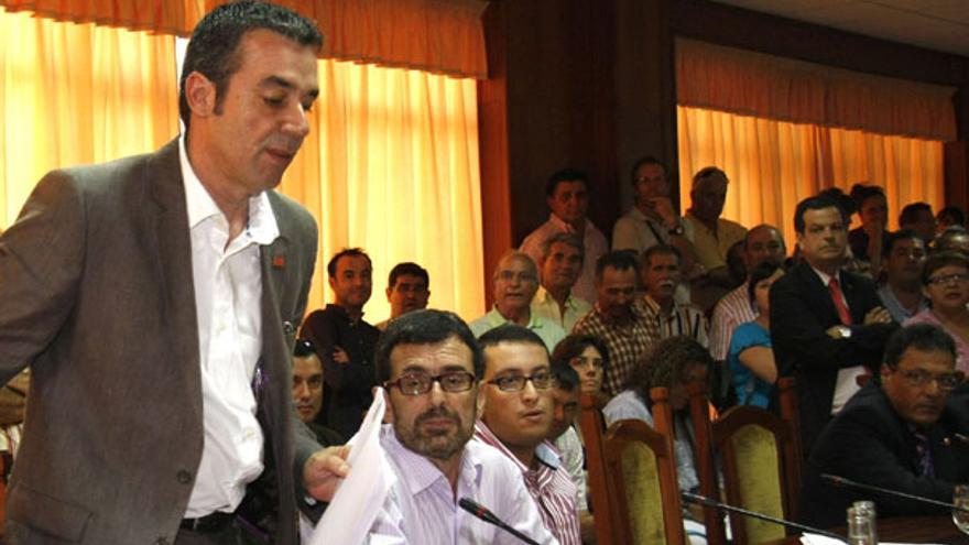 De la moción de censura en el Cabildo de Lanzarote #5