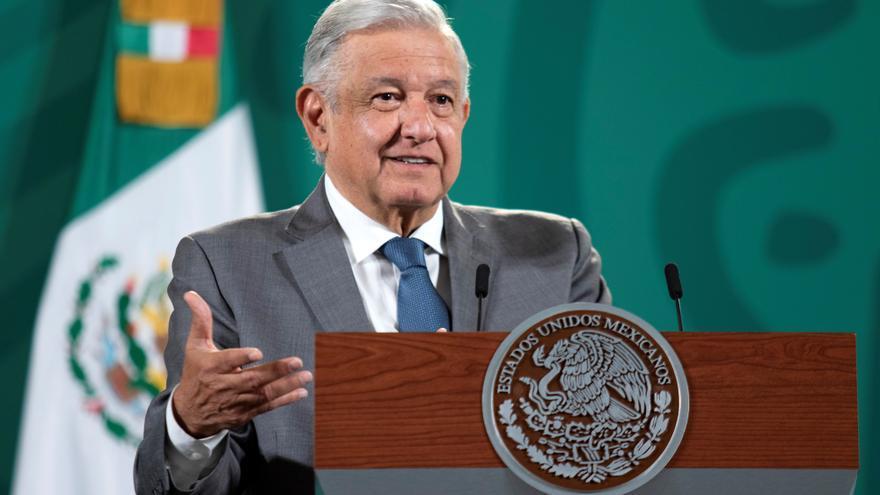 México regresará definitivamente en agosto próximo a las clases presenciales