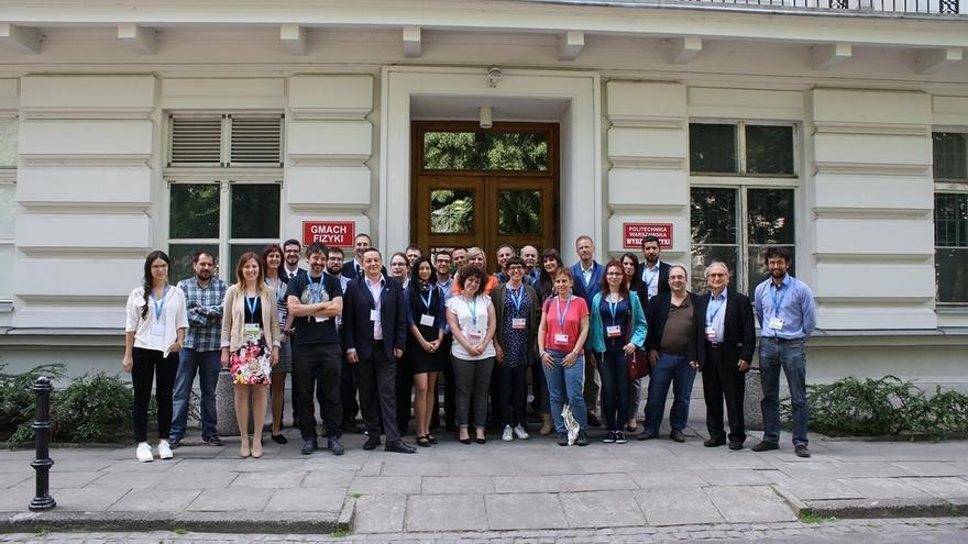 La UC participa en el proyecto europeo STEM4you(th) para fomentar la ciencia y tecnología entre los jóvenes