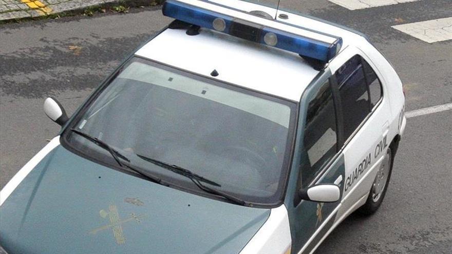 Hallado muerto un anciano en su domicilio en Armilla (Granada)