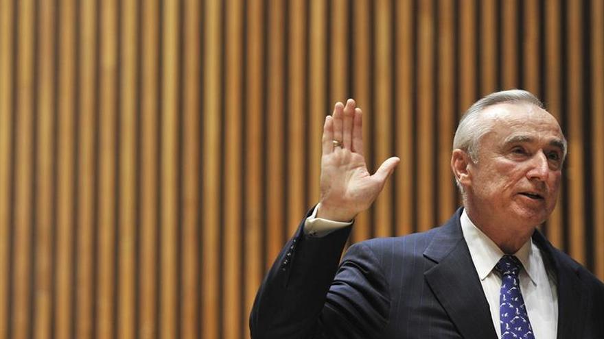 Nueva York refuerza su seguridad tras la matanza de policías en Dallas