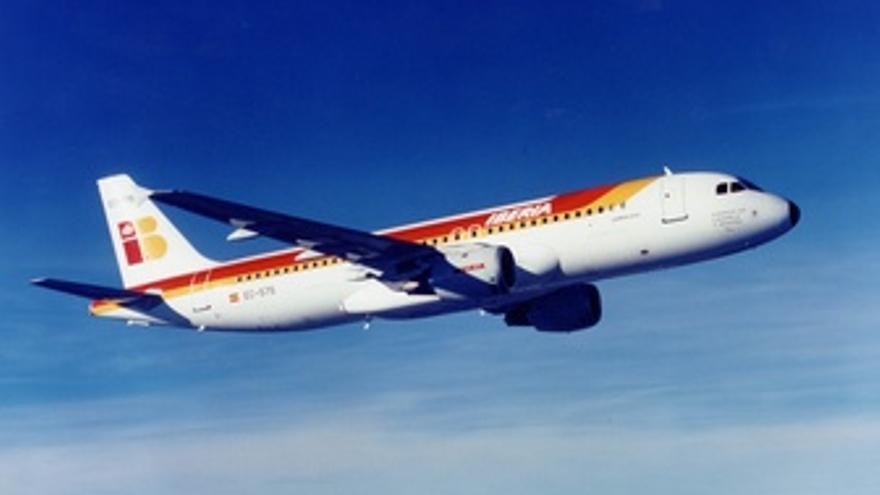Aeronave De Iberia