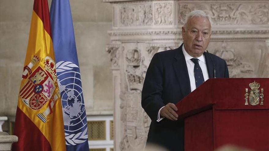 España saluda la unidad y determinación internacional contra el terrorismo