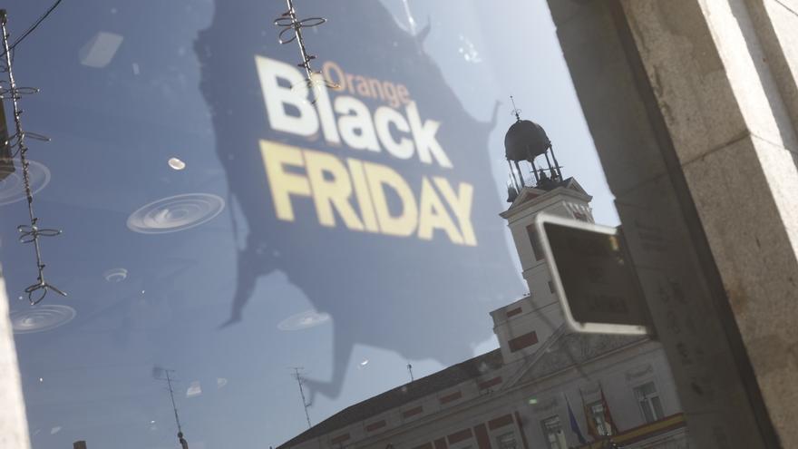 KPMG prevé un adelanto en el ciclo comercial de los 'retailers' por el 'Black Friday' a partir de 2018
