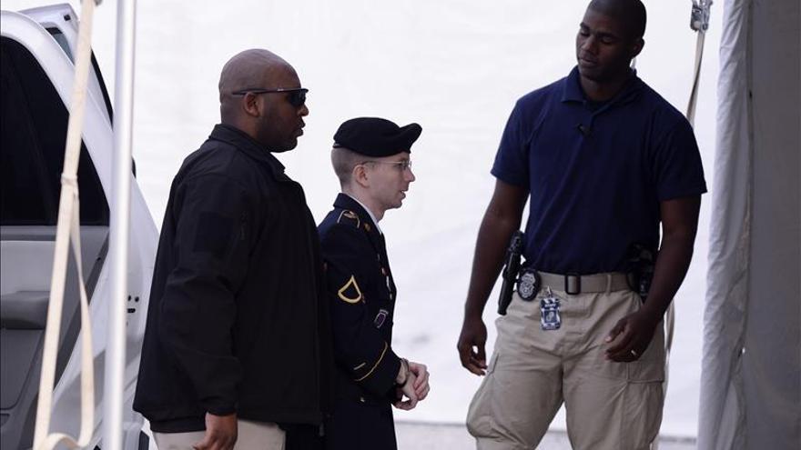 El Pentágono aprueba el tratamiento de cambio de sexo para Chelsea Manning