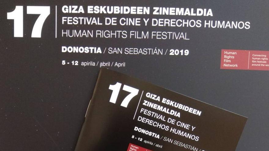 Festival Cine Derechos Humanos San Sebastián