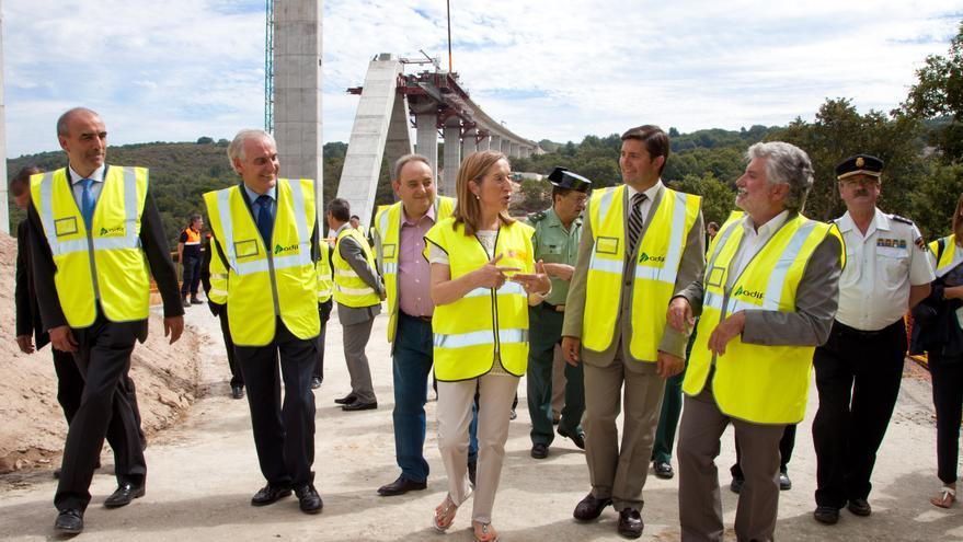 El Plan de Infraestructuras de Fomento prevé una inversión de 136.600 millones entre 2012 y 2024