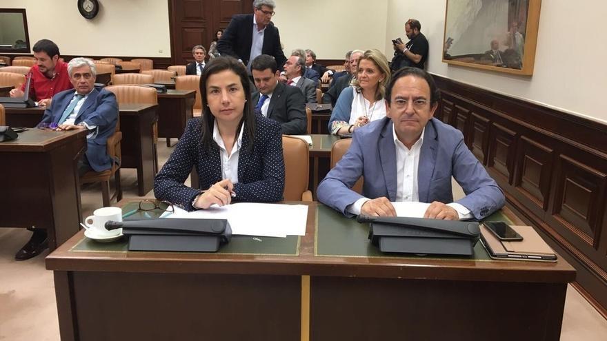 El PP acusa a Podemos de tener dos fórmulas de financiación ilegal y a Iglesias de ser conocedor de ello