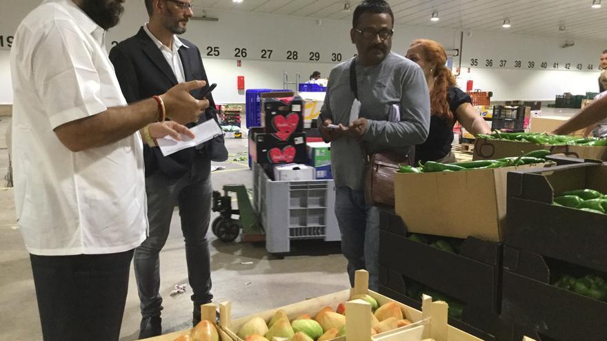 Un centenario sistema de los agricultores valencianos para - Productos de la india ...