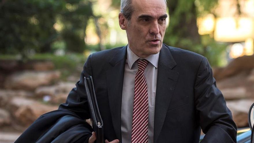 Fiscales de España y Brasil en el aniversario de los juzgados anticorrupción de Perú