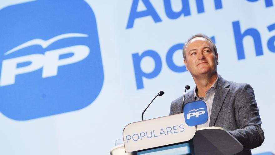 """Fabra señala que Rato """"no representa al PP"""" y defienda que caiga contra él """"todo el peso de la ley"""""""
