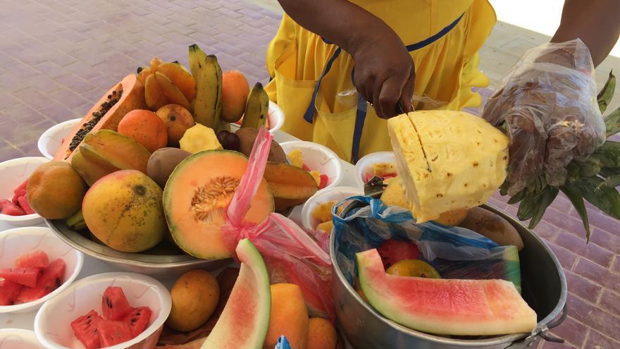 Palenque, como otras zonas de Colombia, también quiere atraer a los turistas americanos y europeos