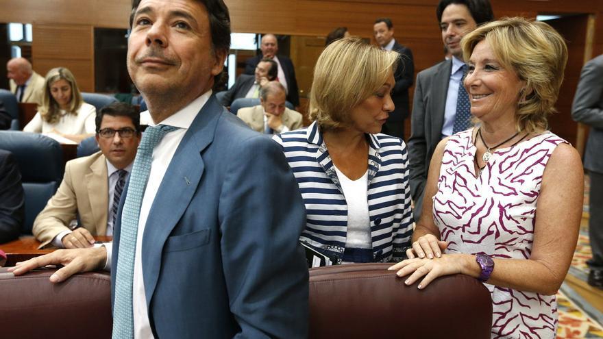 Aguirre defiende reformas liberales en empleo, educación y servicios sociales