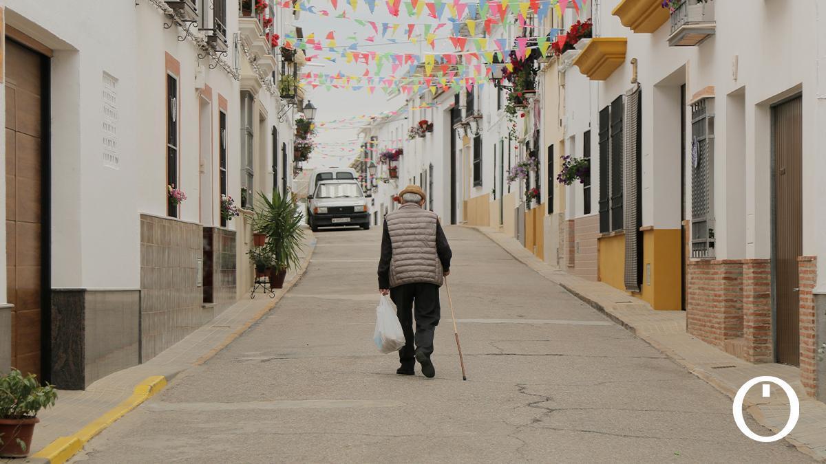 El municipio de Cañete