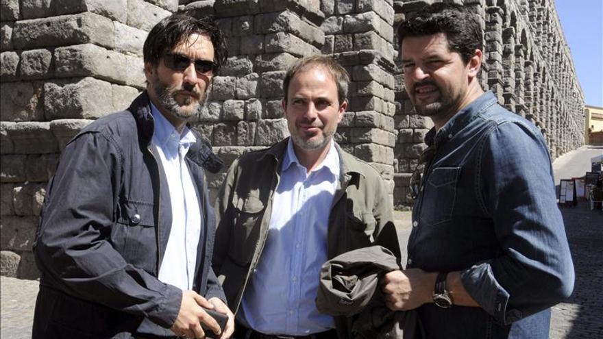 """Los finalistas del """"Cirilo Rodríguez"""" reconocen que el corresponsal está en extinción"""