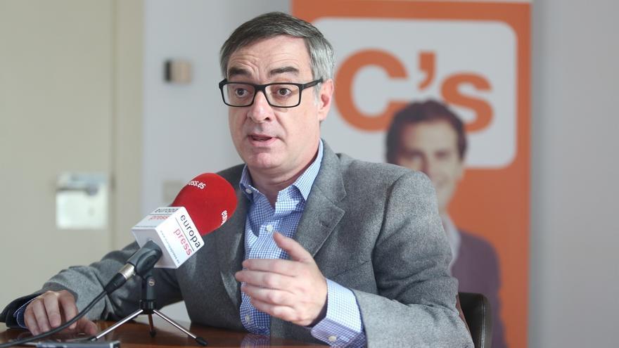"""Villegas dice que la Generalitat está estancada en """"la bicicleta estática"""" del independentismo"""
