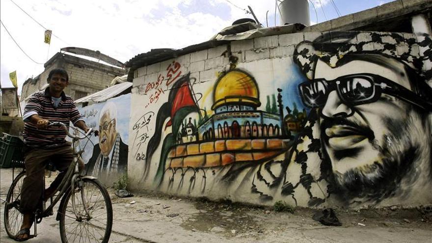 Fatah y Hamás se dan 3 meses de plazo para formar un gobierno de unidad