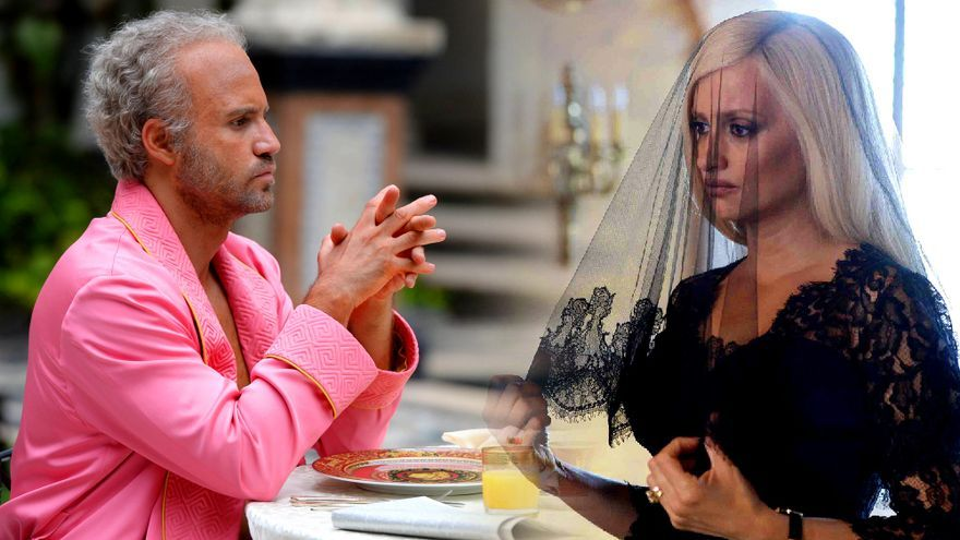 American crime story: Versace (FX)