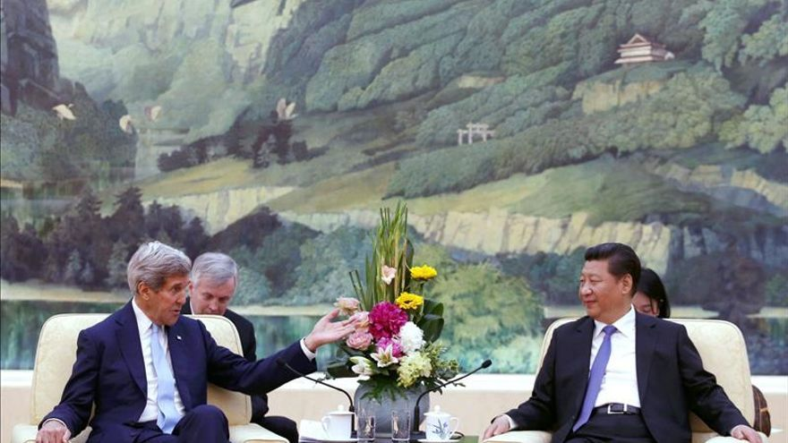 China advierte a EEUU contra acciones provocadoras en el Mar de China Meridional