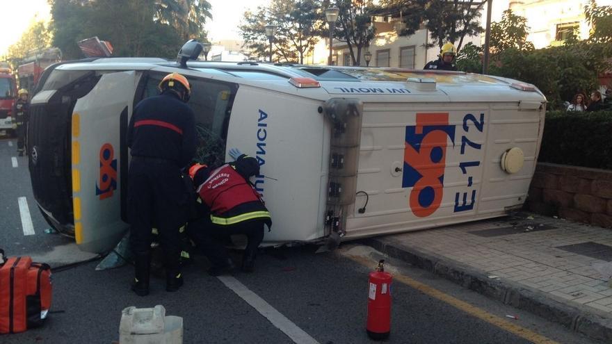 Crecen un 5,7% los accidentes laborales en Euskadi, con 35.256 bajas el pasado año