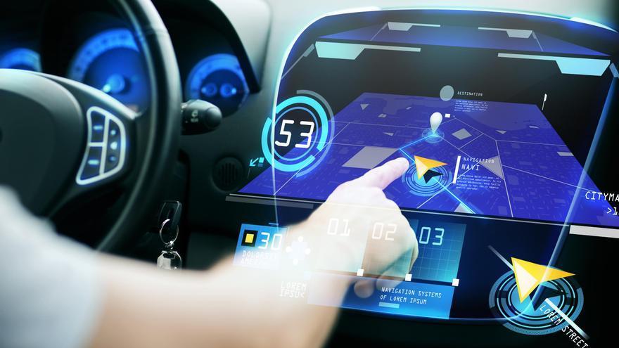 El Salón del Automóvil de Barcelona muta en evento tecnológico.