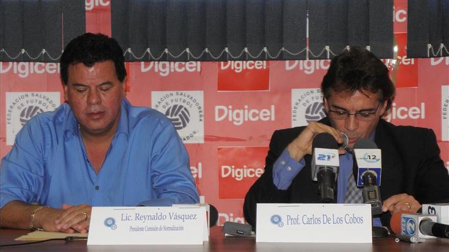 Tribunal salvadoreño emite una orden de captura contra involucrado en el caso FIFA
