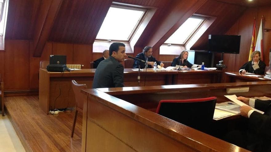 La Fiscalía y Loroño mantienen la acusación contra el juez Acayro Sánchez pero rebajan la pena de cárcel