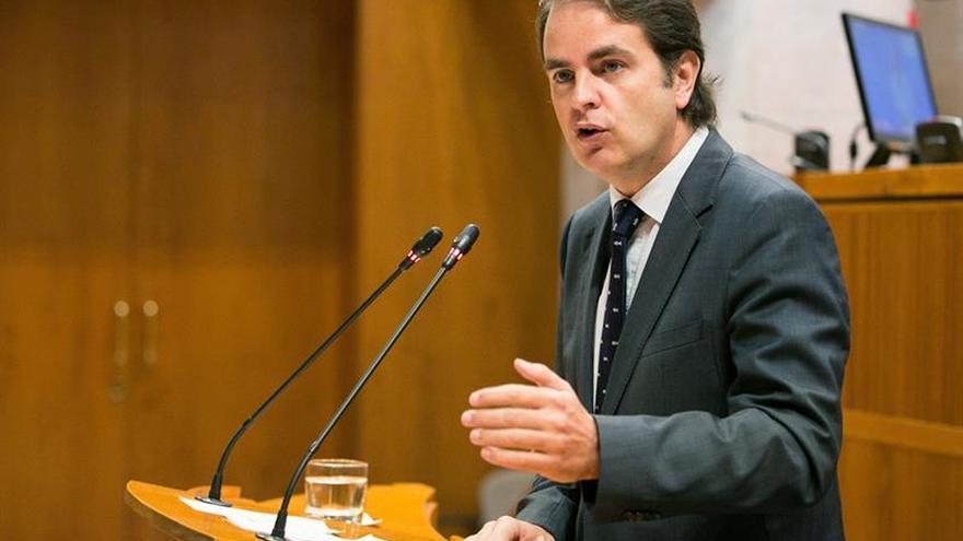 Roberto Bermúdez de Castro, nuevo secretario de Estado de A.Territoriales