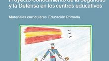 El Gobierno incluye el pasodoble 'La banderita' en el temario educativo de Primaria sobre la defensa de España