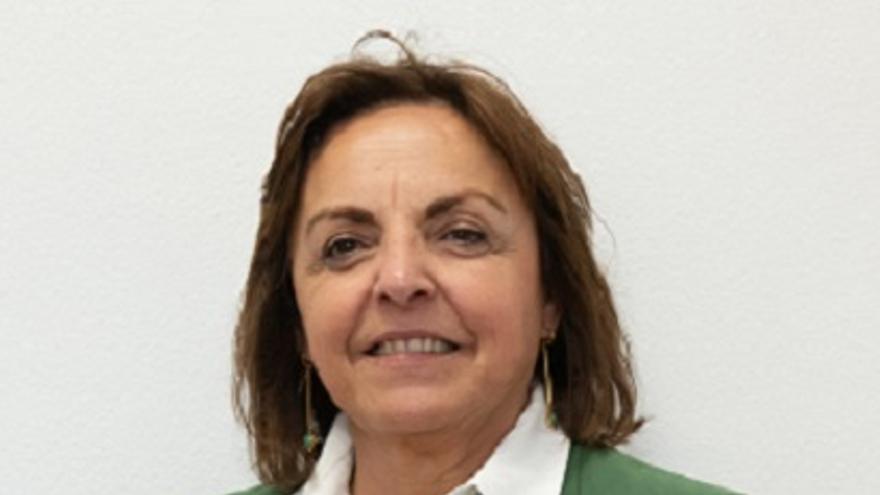 María Antonia Mora.