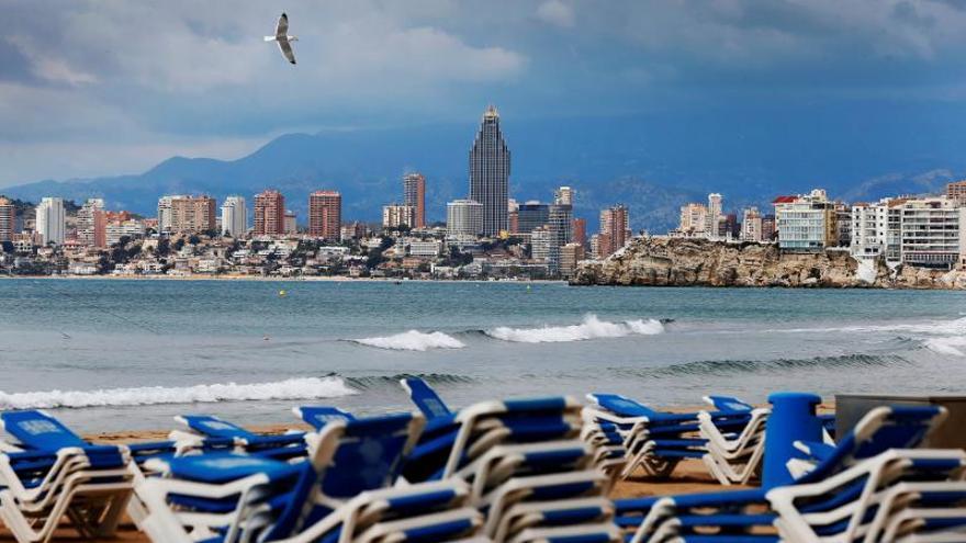 Una cadena hotelera ofrece vacaciones gratis a sanitarios y fuerzas de seguridad