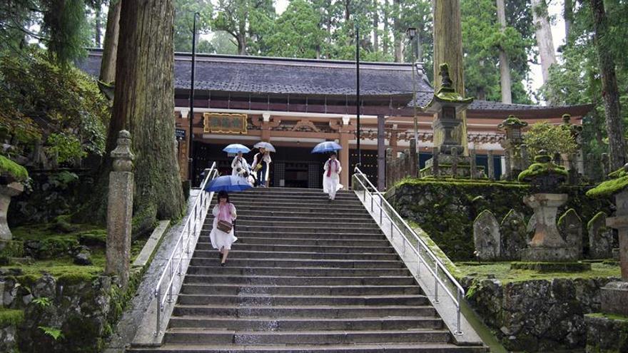 Número de turistas en Japón se disparó hasta casi 12 millones en enero-julio