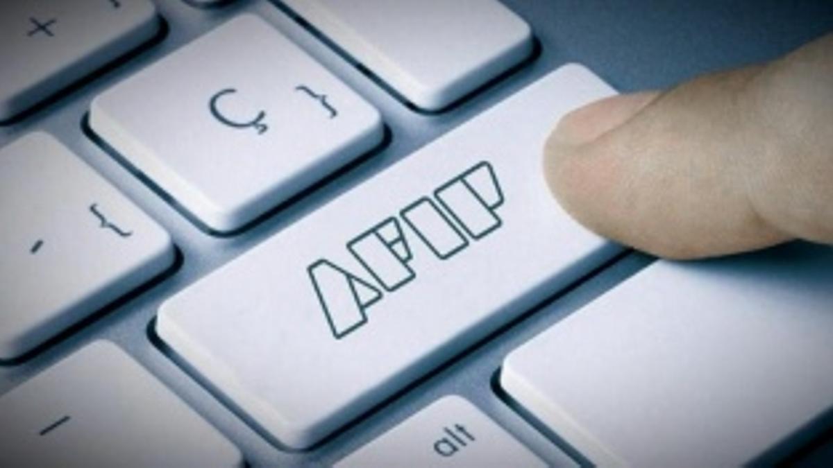 La AFIP espera que el Congreso apruebe el proyecto de ley de Ganancias.
