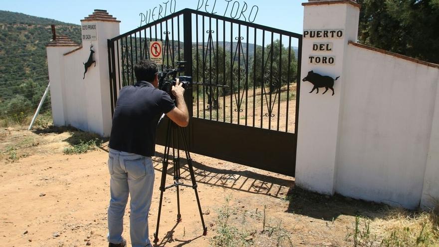 """La autopsia confirma que Blesa se quitó la vida: """"Se trata de una muerte por autolesión por arma de fuego"""""""