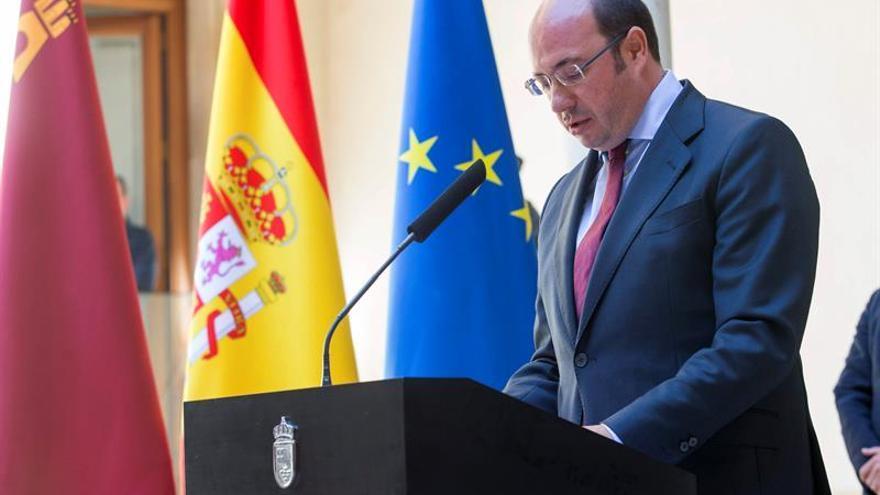 Pedro A. Sánchez citado a declarar como investigado el 6 de junio por el caso Púnica