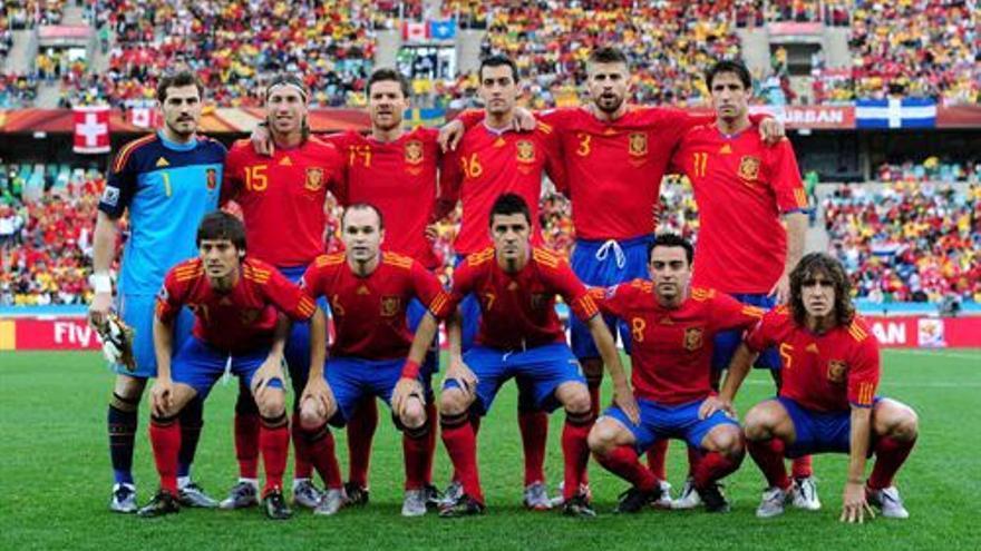 De la derrota de España ante Suiza #1