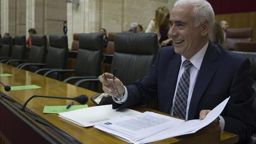 """Andalucía espera que el Constitucional """"restablezca la igualdad que destierra la Lomce"""""""