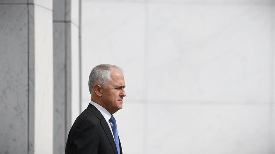 """Australia, """"en constante comunicación"""" con EEUU sobre el ataque en Siria"""