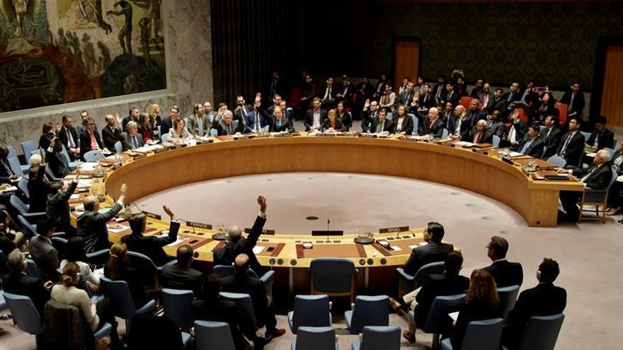 El Consejo de Seguridad de la ONU estudia la posibilidad de analizar la crisis venezolana