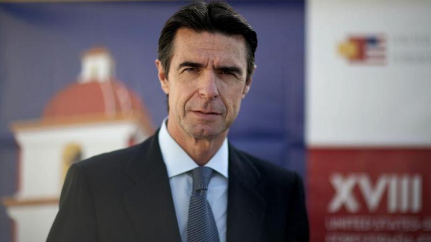 Soria pide a quienes recomiendan contratar menos potencia que lo piensen bien